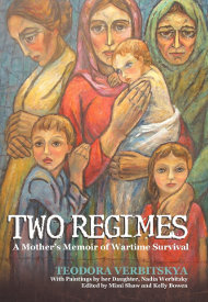 Two Regimes book cover